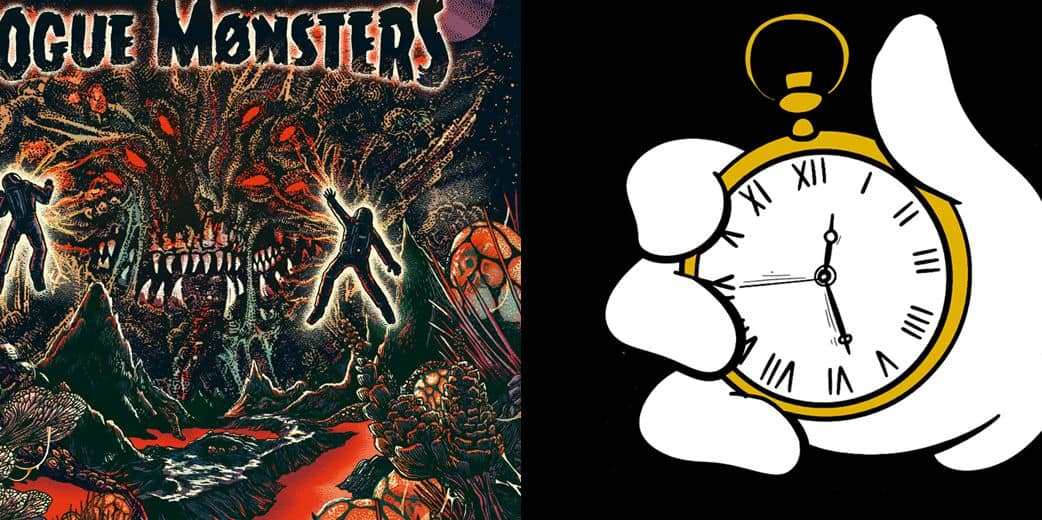 album al tarba senbei rogue monsters 2019