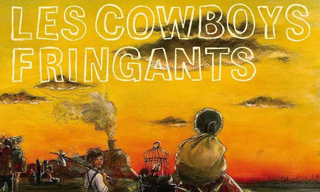 les cowboys fringants chronique album