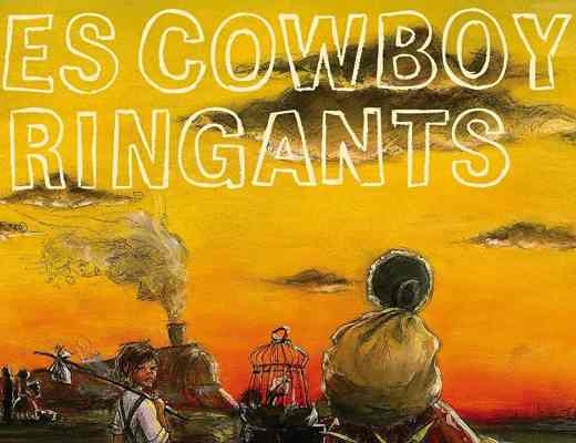 les cowboys fringants chronique album