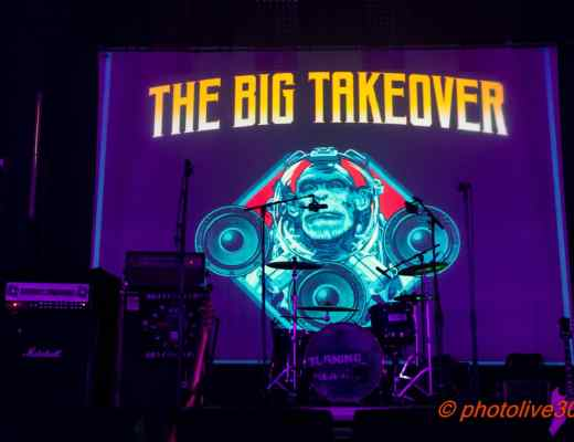 the big takeover rockstore montpellier 3 novembre 2019