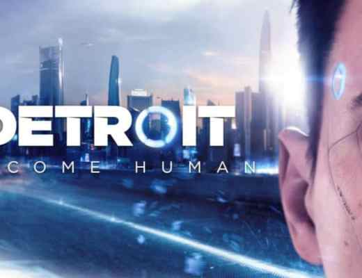musique detroit become human