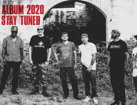 can't pay won't pay asian dub foundation 2020