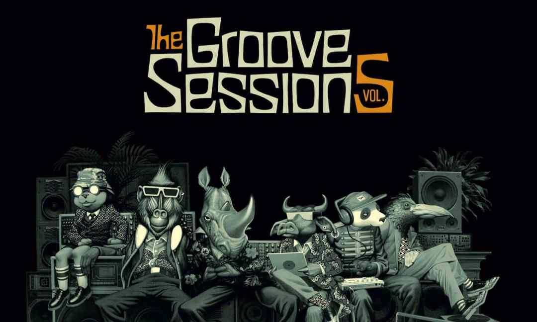 chronique chinese man volume 5 the groove sessions 2020