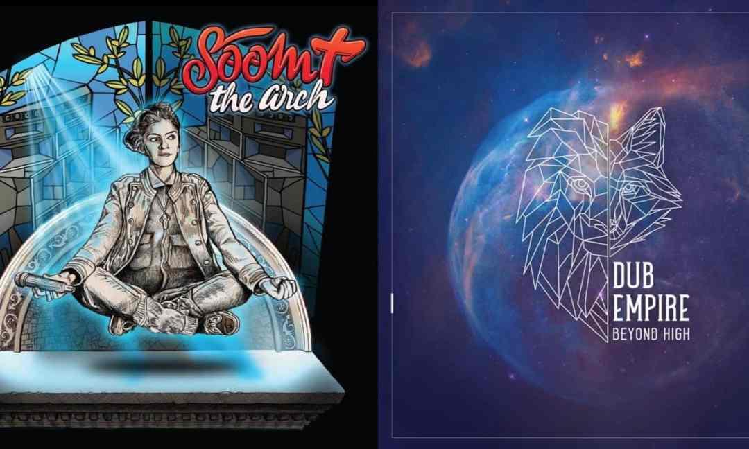 chronique soom t the arch album 2020
