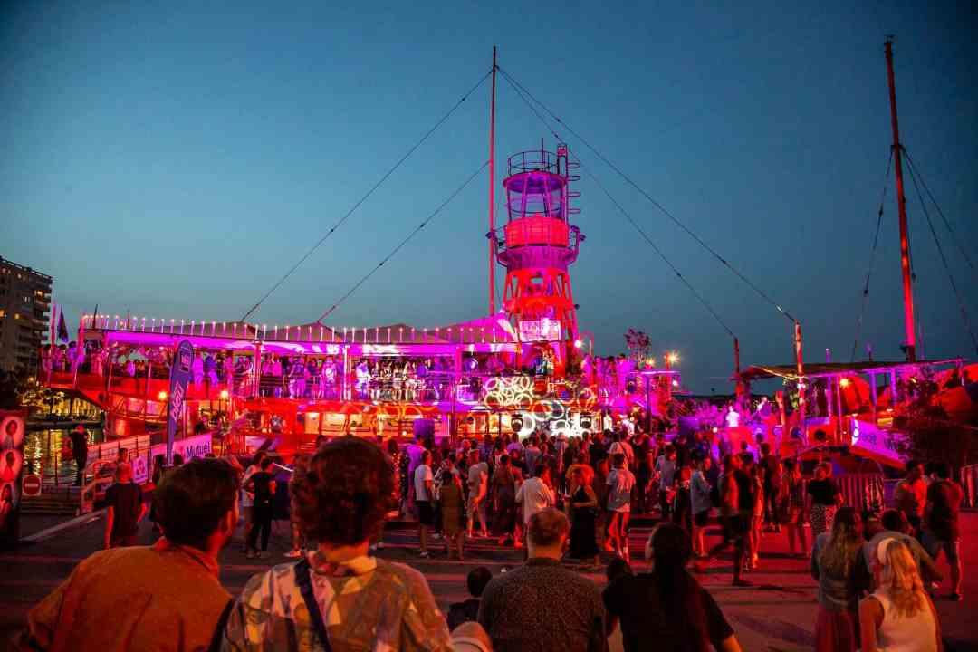 concerts bateau le roquerols sète été 2021
