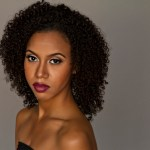Chicago Makeup Artist for Women of Color