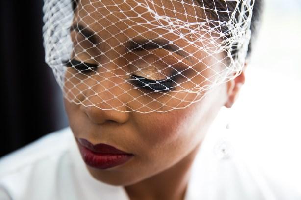 Chicago Black Bride