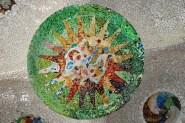 Antoni Gaudi's art, Barcelona