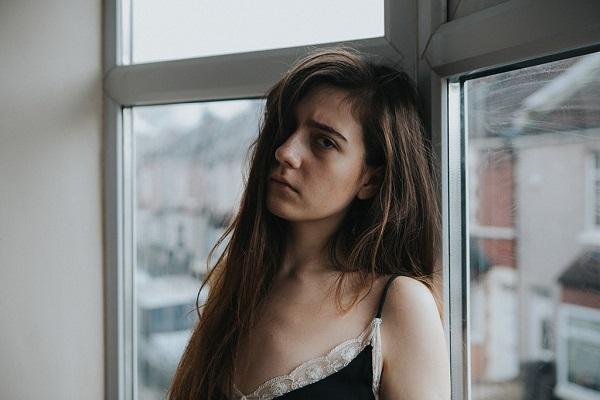 обманутая женщина, женская интуиция