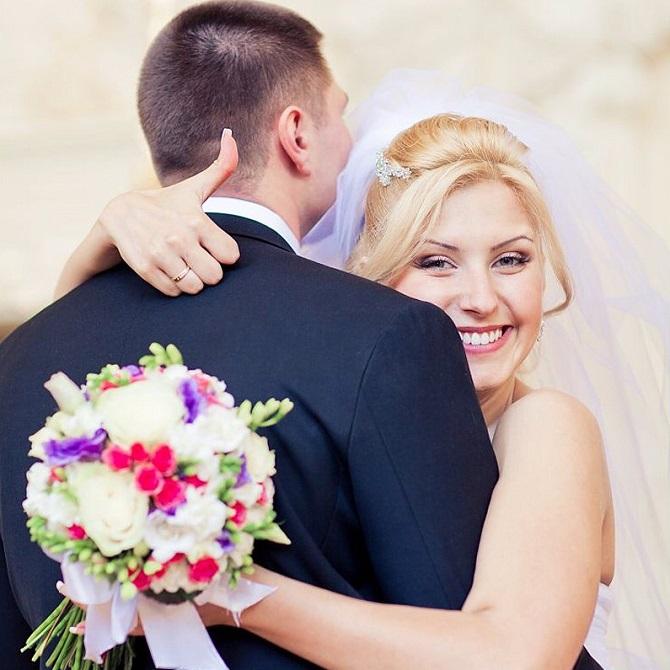 Как выйти замуж за мужчину с сайта знакомств