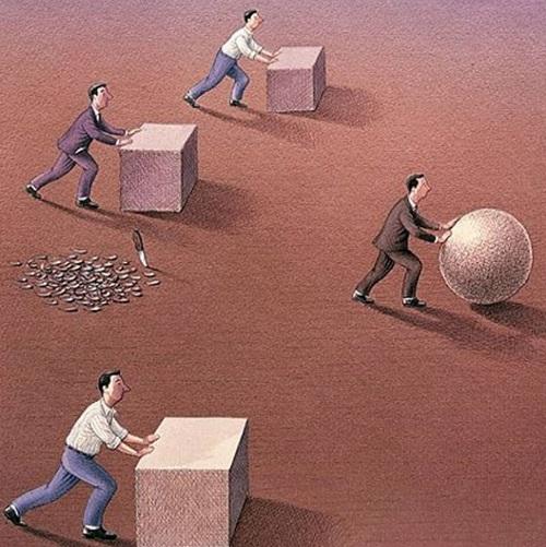 прокачать себя, как стать успешным