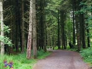 Around Loch Leven