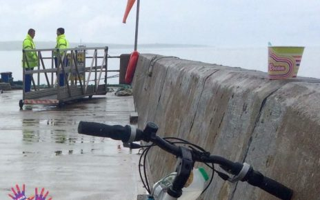 "Ferry John o""Groats to Burwick"