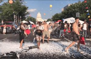 LGBT festival