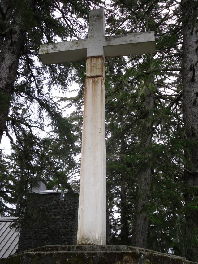 Shrine Cross