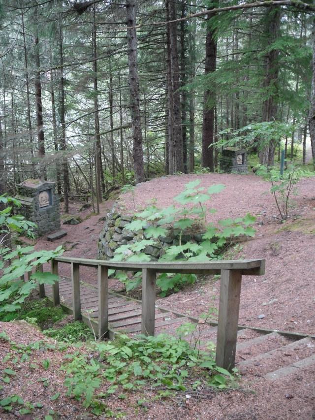 Shrine Trail