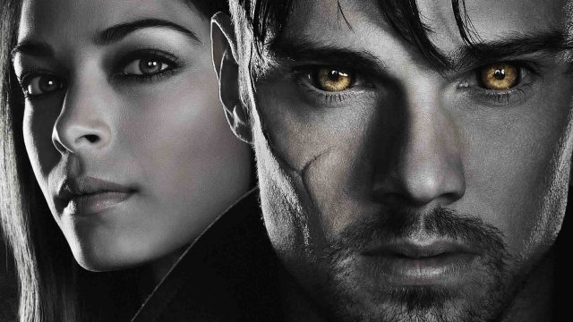 Beauty and the Beast 2012 - Main Characters