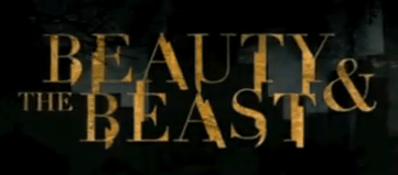 Beauty and the Beast 2012 - Title