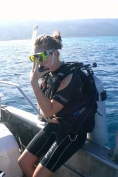 Divemaster Skills
