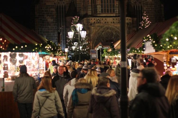 Nuremberg Christkindelsmarkt