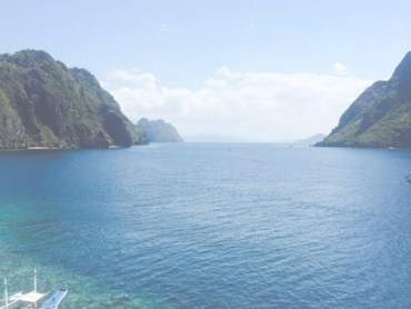Will Coron Soon Be The New El Nido?