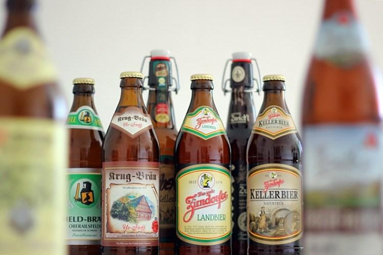Franconian Beers