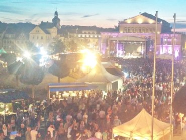 12 Local Offbeat Festivals In Franconia In 2020