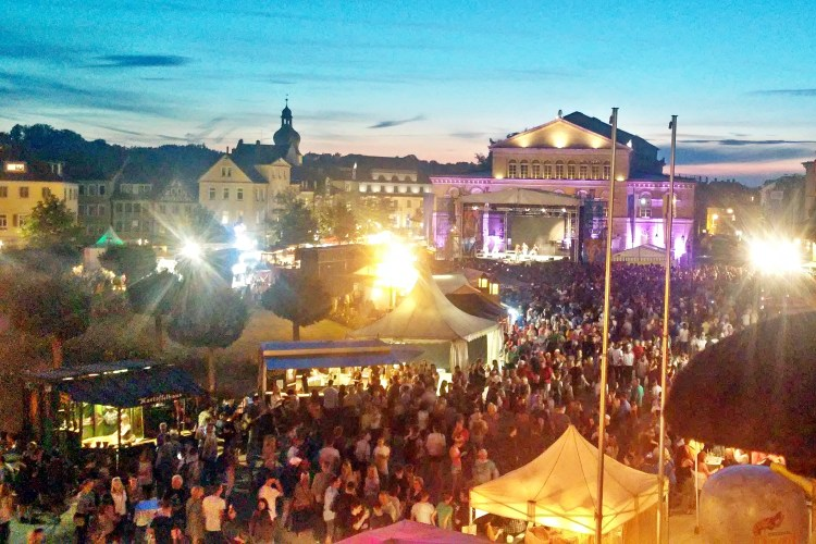 Offbeat Festivals In Franconia