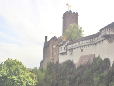 7 Reasons To Visit Wartburg Castle