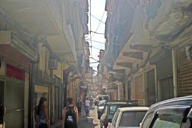 Burj Hammoud