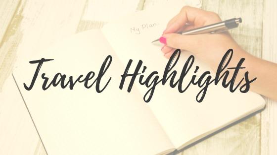 Travel Highlight