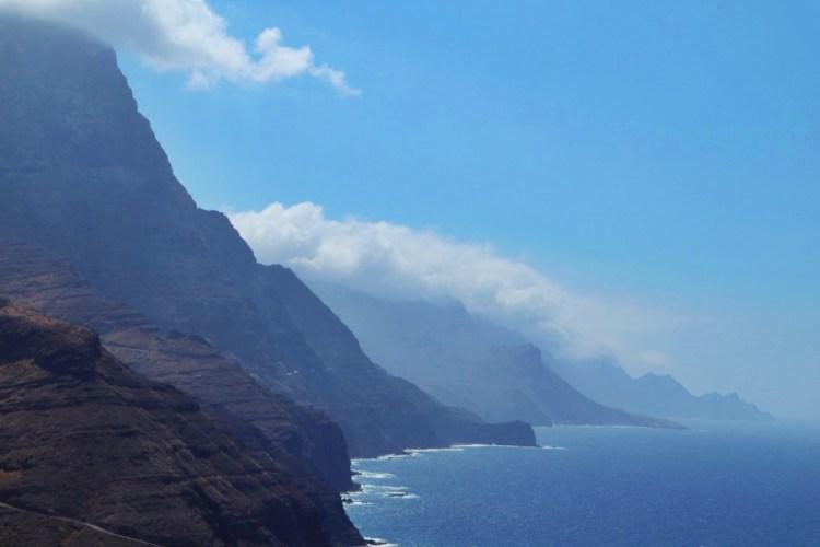 West Coast Gran Canaria