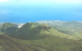 Day Trips Martinique
