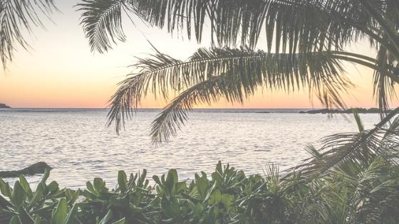Fiji Itinerary