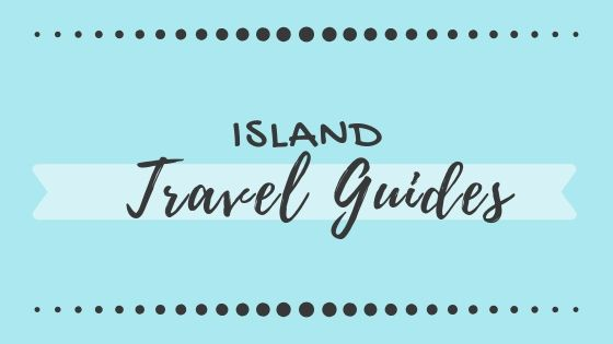 island travel guides