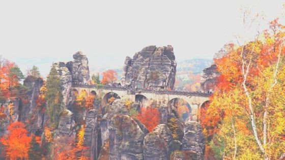 Saxon Switzerland Hikes