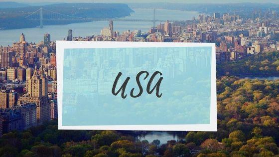 Reiseziele_USA