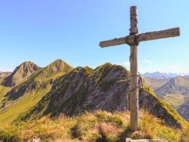 Panorama-Gipfeltour: Wanderung auf die Drei Brüder, Glocknergruppe