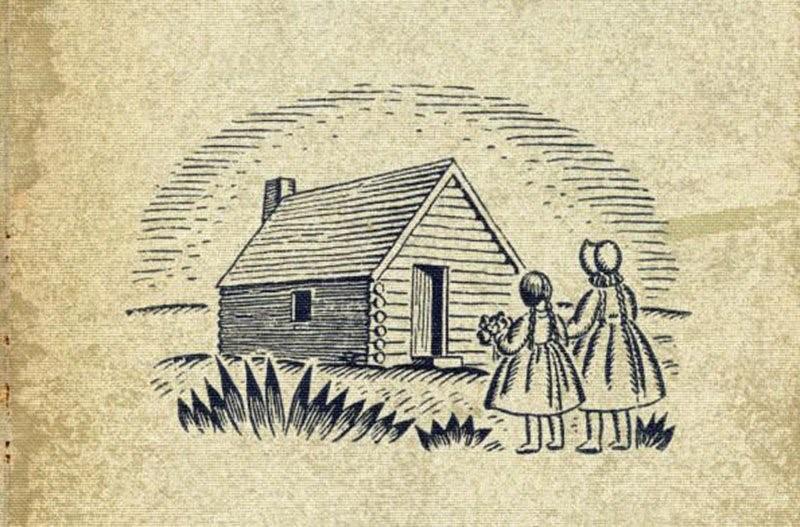 Sketch House Prairie