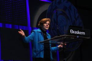 Sylvia Earle American environmentalist