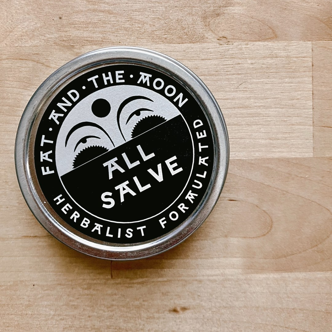fat and the moon salve item