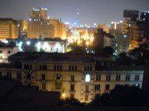 Near Tahrir Square