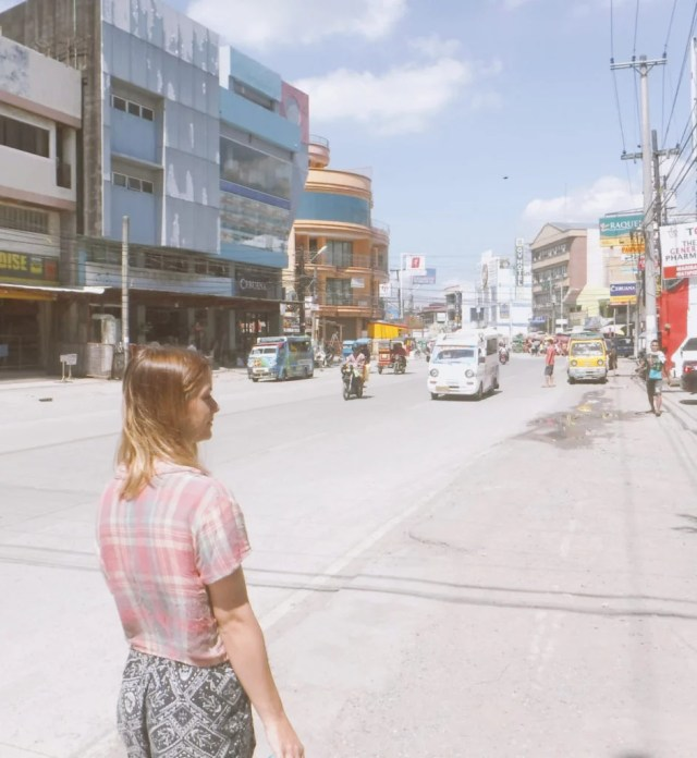 street cebu