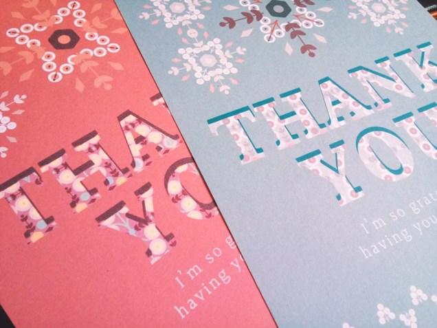 thanksgiving postcards free printable