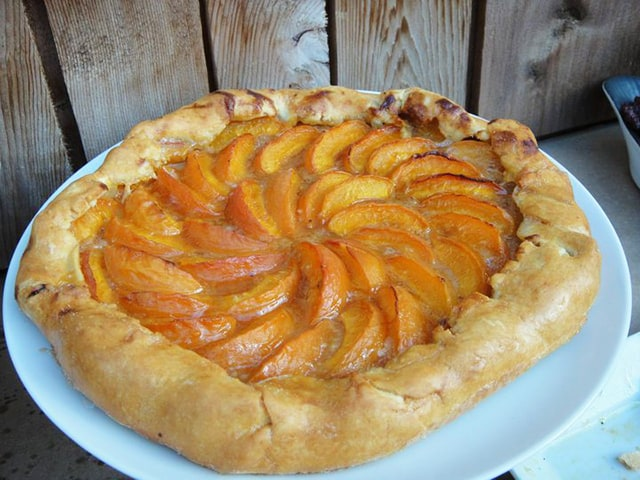 apricot_galette