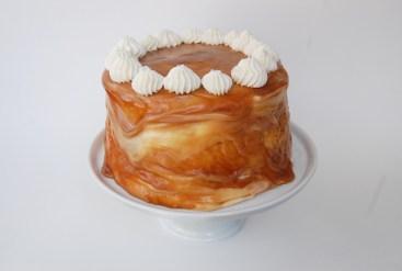 caramelcake