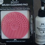 Bossy Brush Cleansing Kit