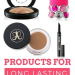 Top tips for long lasting makeup