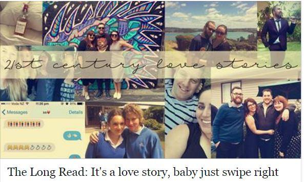 21st century love stories elese dowden