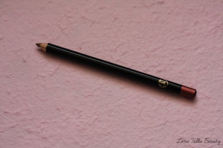 Fifth Avenue gel eyeliner brown